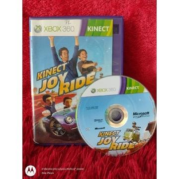 Kinect Joy Ride PL Xbox 360