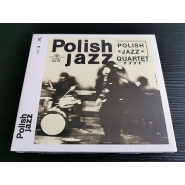 Polish Jazz 3: Polish Jazz Quartet