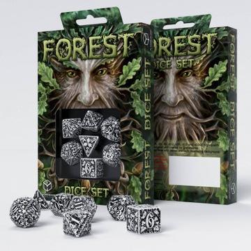 FOREST DICE SET
