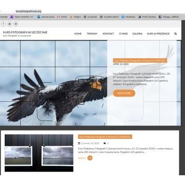 Domena Internetowa kursyfotograficzne.org