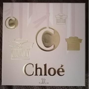 Zestaw Chloe edp OKAZJA