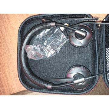Słuchawki ganimgowe plantronics