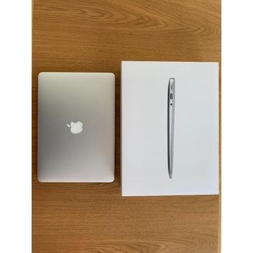 Macbook Air 13' 2014 i5/4GB/128GB Zadbany!!!