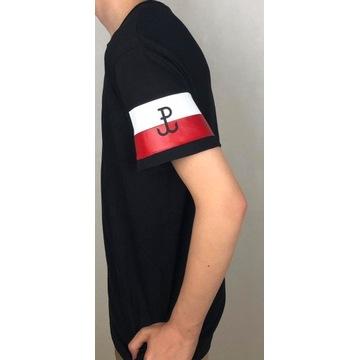 Koszulka - Powstanie Warszawskie