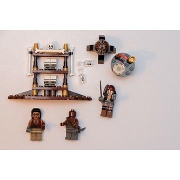 Lego piraci z Karaibów  Pirates 4191