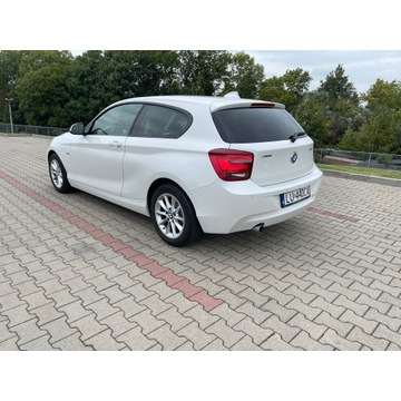 BMW f20, pierwszy właściciel, niski przebieg