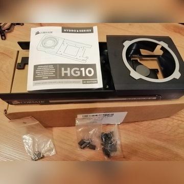 Chłodzenie Corsair HG10 bracket do karty graficzne