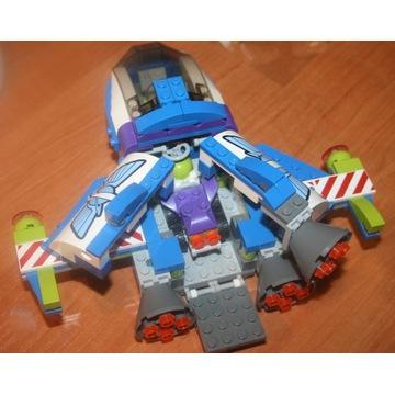 LEGO: TOY STORY NR 7593