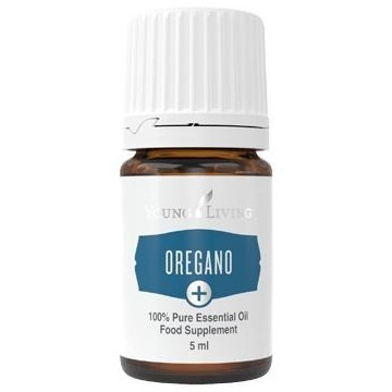 olejek terapeutyczny OREGANO PLUS 5ml Young Living