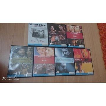Filmy DVD z serii Filmoteka Dziennika