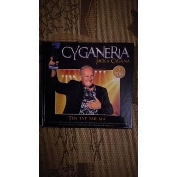 płyta CD Jacek Cygan Cyganeria vol.1
