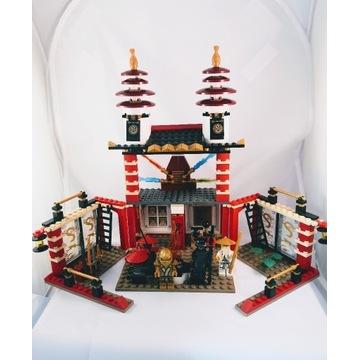 LEGO Ninjago 70505 Świątynia Światła