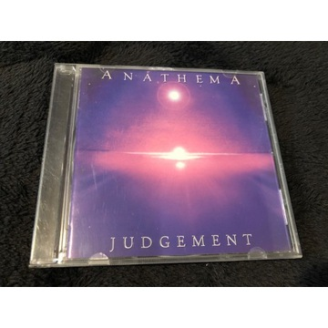 Anathema - Judgement Music For Nations 1999
