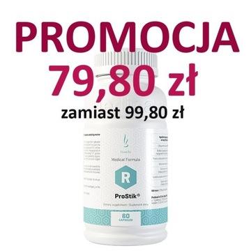 Sprawność ruchowa - ProStik 60 kaps.