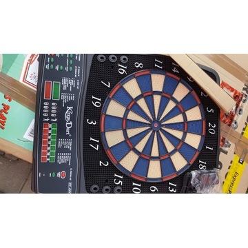 Tablica do rzutek dart