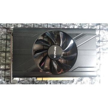 Radeon RX570 Sapphire PULSE ITX USZKODZONA!