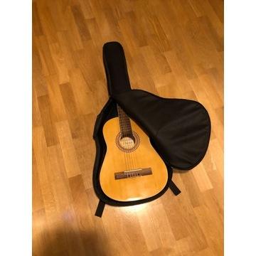 Gitara Durango MG9602 + pokrowiec