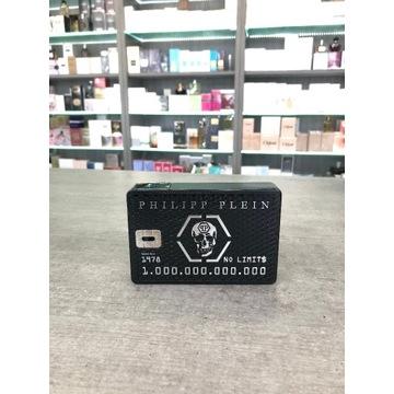 Philipp Plein No Limits 100ml edp Perfumy