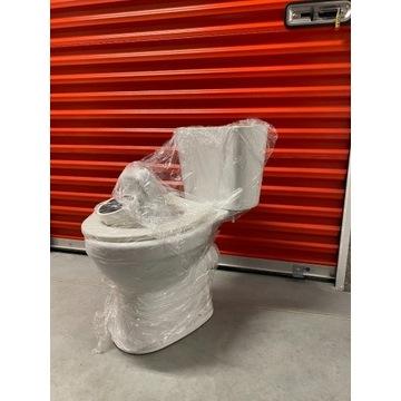 WC kompak / Misa WC / TANIO