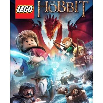 Lego Hobbit KLUCZ STEAM PC