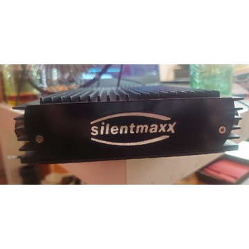 Silentmaxx HD-Silencer Rev 2.0 - wyciszenie dysku