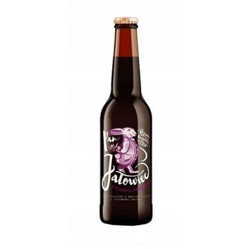 Pan Jałowiec z czarną porzeczką - napój 0,33l