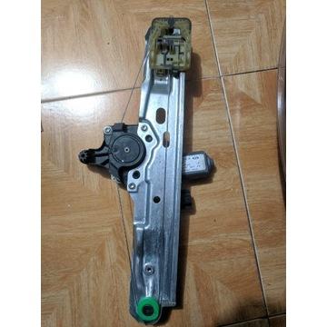 FORD FOCUS HB MK3 podnośnik szyby tylnej lewy