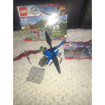 Klocki Lego Jurassic World 75915