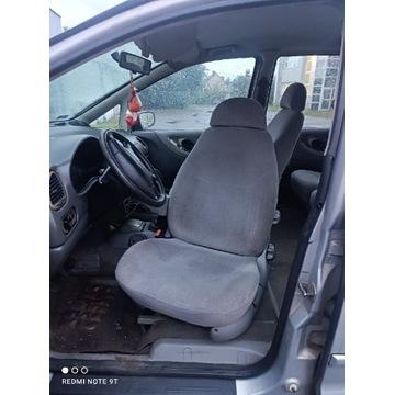 Fotel obrotowy VW sharan