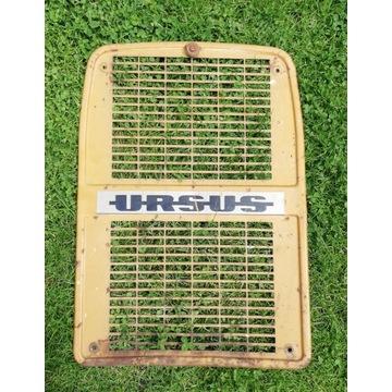 atrapa siatka maski ciągnika Ursus C360