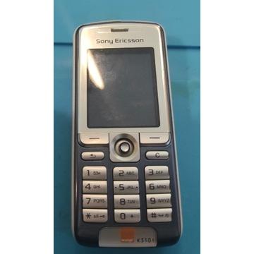 Sony Ericson K310i