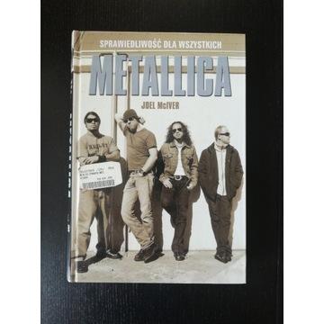 Metallica. Sprawiedliwość dla Wszystkich - Mciver