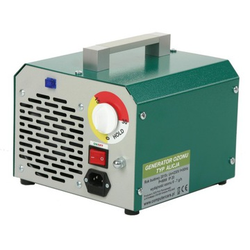 Ozonator generator ozonu ALICJA 7g/h POLSKI PRODUK