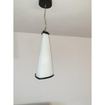 LAMPA SUFITOWA WISZĄCA  2 sztuki