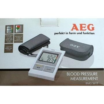 Ciśnieniomierz naramienny AEG BMG 5161