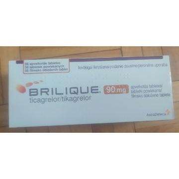 Brilique 90mg