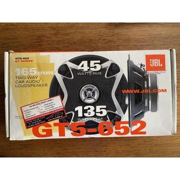 JBL GT5-652 165mm 45W