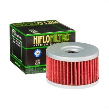 Filtr oleju HiloFiltro HF137
