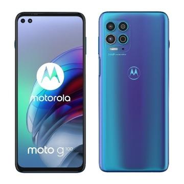 Motorola g100 nowa nie używana