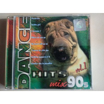 Dance Hits 90'