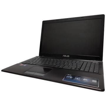 Laptop ASUS A53U 4GB 320GB 15,6 RADEON HD 6320 DVD