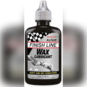 Finish Line WAX Lube olej parafinowy 60ml