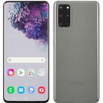 Samsung Galaxy S20+ 5G 12/128GB SM-G986B/DS