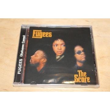 Fugees - The Score FOLIA