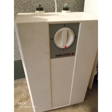 Podgrzewacz wody 5L, 2 kW, sprawny, niemiecki