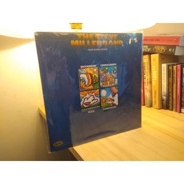 The Steve Miller Band Your Saving Grace winyl LP