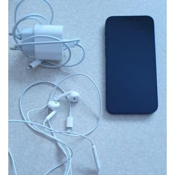 Iphone 12 64 Gb blue idealny stan