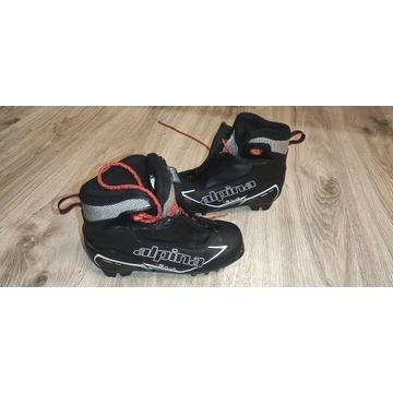 Buty narciarskie ALPINA T5 TOURING JR rozmiar 32