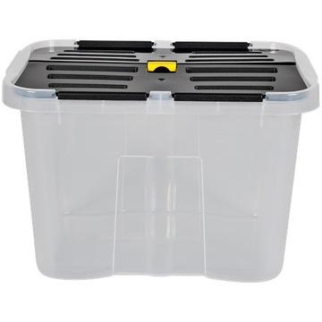 15L pudełko, skrzynka - pokrywa
