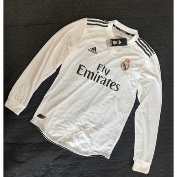 Koszulka męska Real Madryt Adidas męska M nowa!